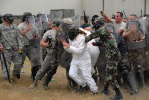 Riot Training